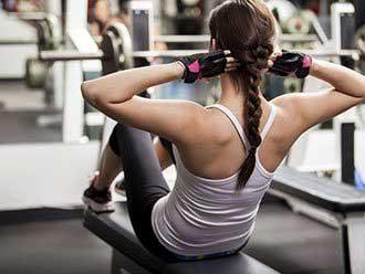 Sharon Hill Fitness Center Gallery