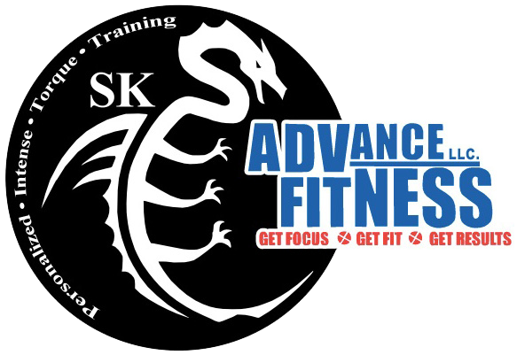 Advance Fitness LLC's Logo